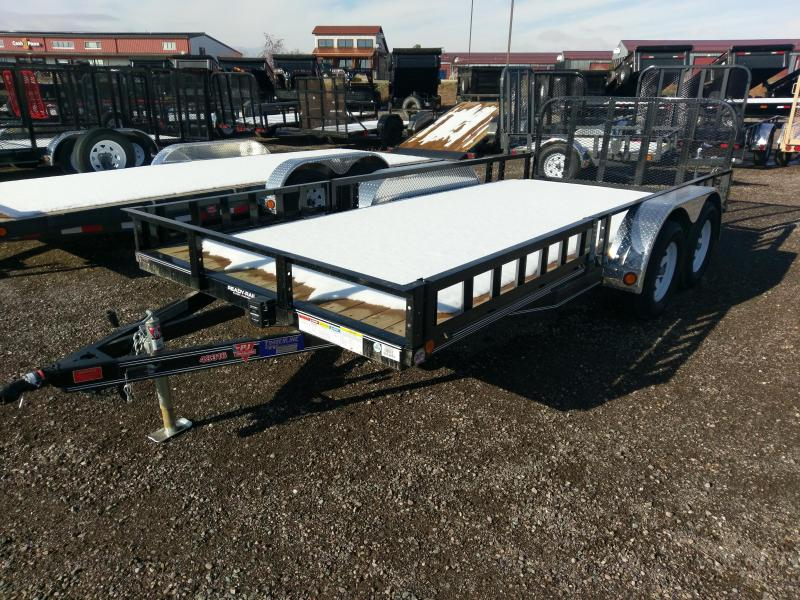 2018_PJ_Trailers_UL_Utility_Trailer_fdzDNo trailers for sale in mountain view, ca montana trailer  at bakdesigns.co