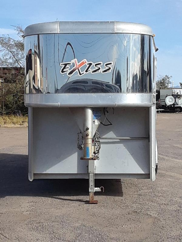 2004 EXISS 3H GN SPORT W/ RAMP