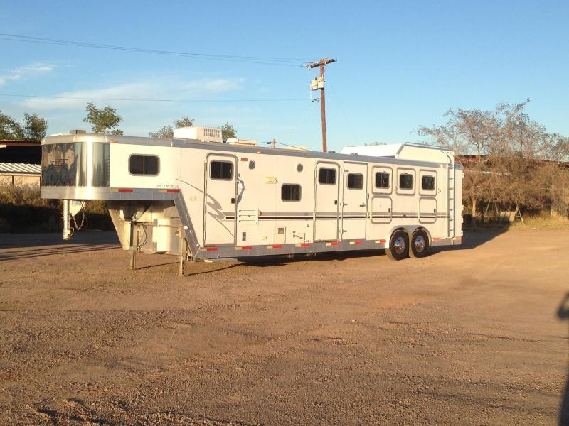 ***JUST REDUCED $2K*** 2002 EXISS 4H GN SS 410 MT LQ