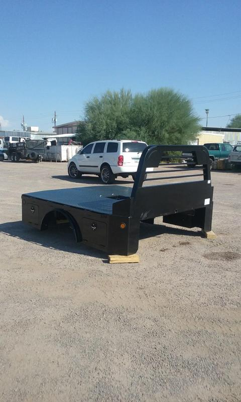 """2017 NORSTAR ST 97""""X8'6""""X56""""CA X 38"""" - 42"""" ADJUSTABLE RUNNERS FORD OR GM"""