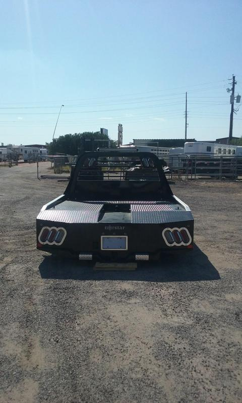 """2017 2017 NORSTAR WH 88""""X8'6""""X56""""CA X 38"""" - 42"""" ADJUSTABLE RUNNER FORD OR GM"""