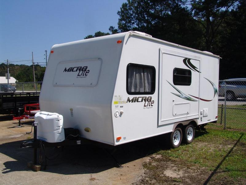 2011 Forest River Inc. micro lite Travel Trailer