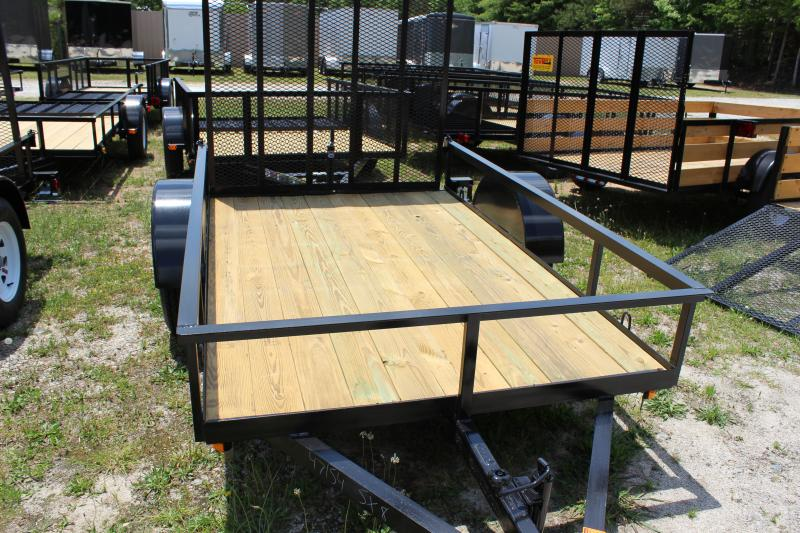 Inventory trailers for less in ga cargo