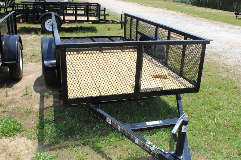 Search results for 5x10 utility trailers for less for 6x12 wood floor trailer