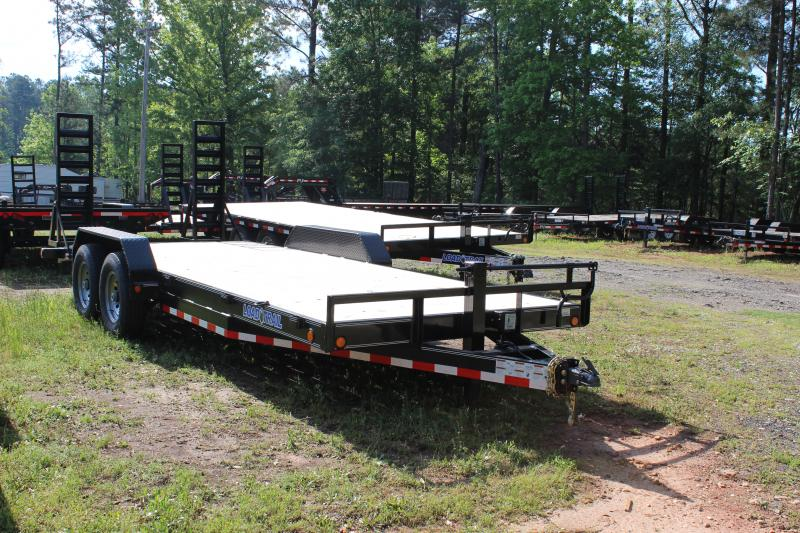 2016 Load Trail Load Trail 20ft Equipment/Car Trailer Car / Racing Trailer