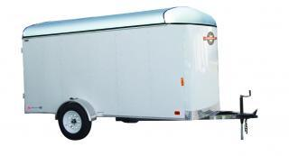 CARRY-ON 6X12 CGECP enlcosed cargo trailer