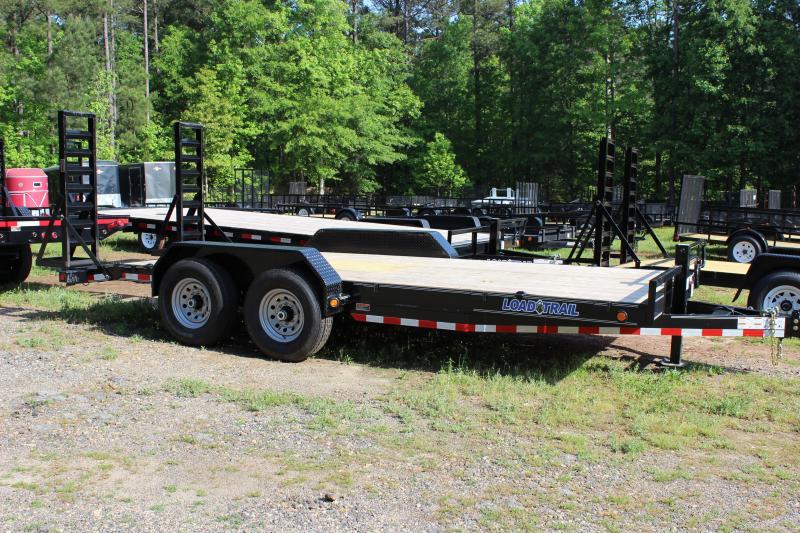 2017 Load Trail Load Trail 18ft Equipment Trailer Car / Racing Trailer