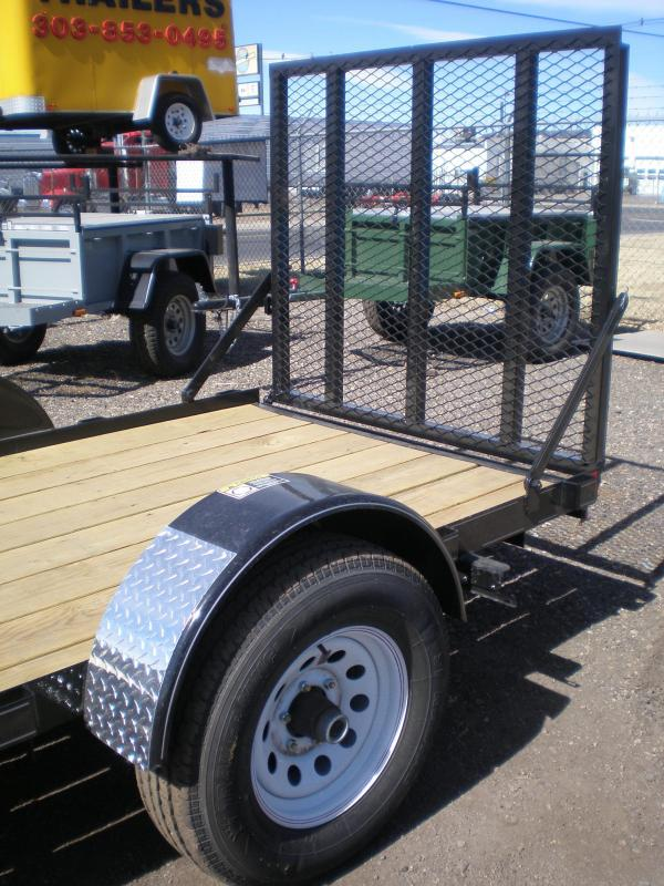 utility trailer wiring diagram brakes images heavy frame flatbed utility trailer 5k we are the trailer pros