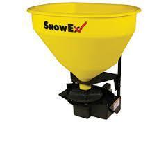 2017 Snow Ex SR 210 Salt Spreader