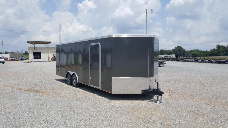 2017 Legend 8.5'X26' Enclosed Trailer