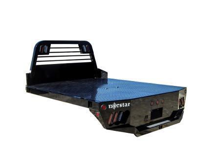 "2017 Norstar SF 11'4""X97"" Truck Bed"