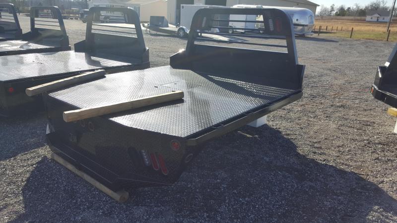"""2017 Norstar SR 9'4""""X94"""" Truck Bed"""