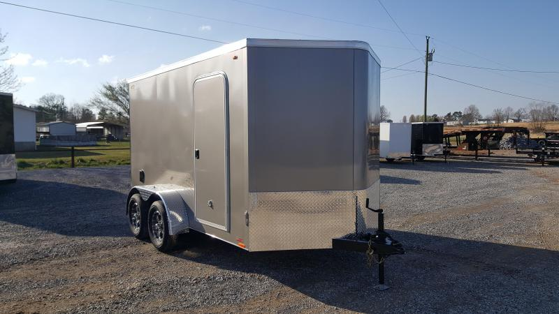 2018 Legend 7'X14' Enclosed Trailer