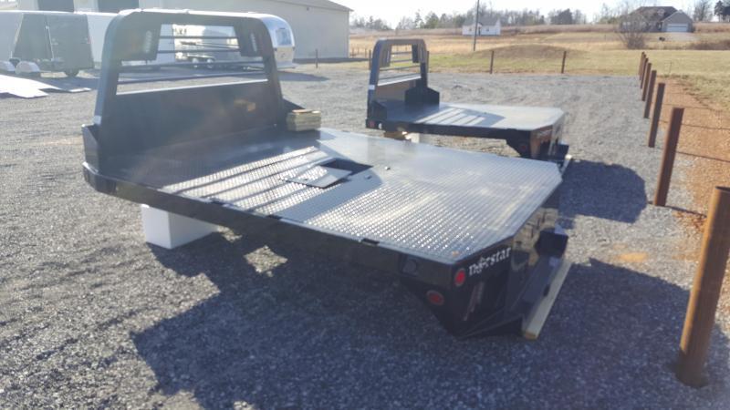 "2017 Norstar SF 84""'X84"" Truck Bed"