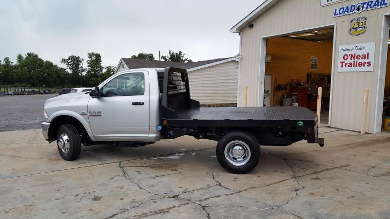 "2017 Norstar SF 9'4""X94"" Truck Bed"