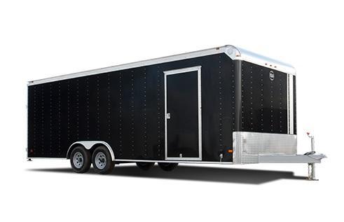 2015 Haulmark RFRT85X1622 Enclosed Cargo Trailer