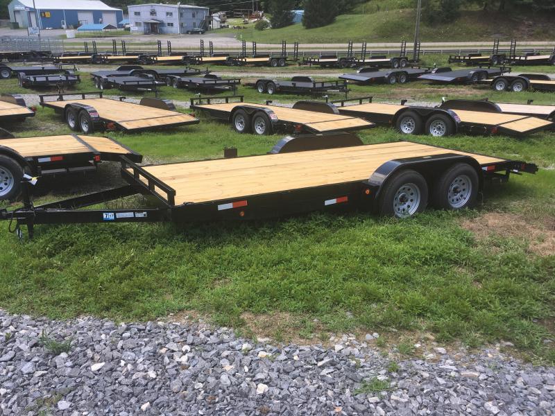 2018 Other 82x18 wood car hauler Car / Racing Trailer | O Quinn ...