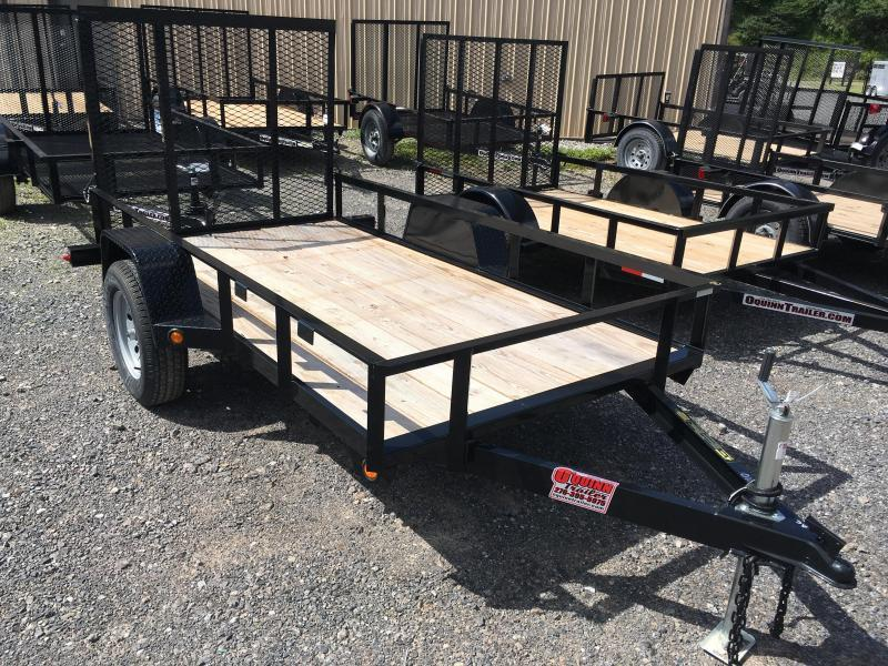 2017 gatormade trailers 5x10 gate utility trailer o for 5x10 wood floor trailer