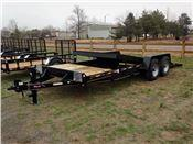 Heartland Heavy Duty Sure-Tilt Flatbed Trailer 22 X 82