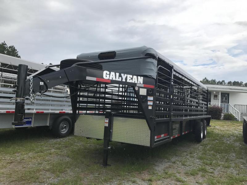 2017 Galyean galyean cattle