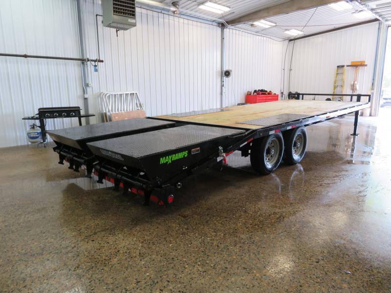 2019 Load Trail 102''X25' Deckover Trailer PS022514K