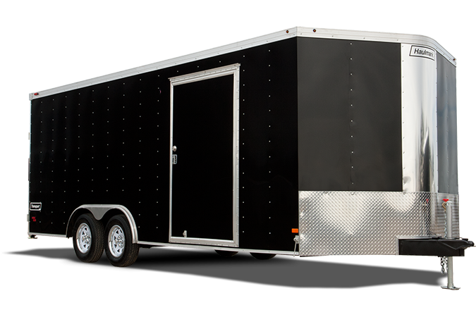 2017 Haulmark TSTV85X18WT3 Car / Racing Trailer