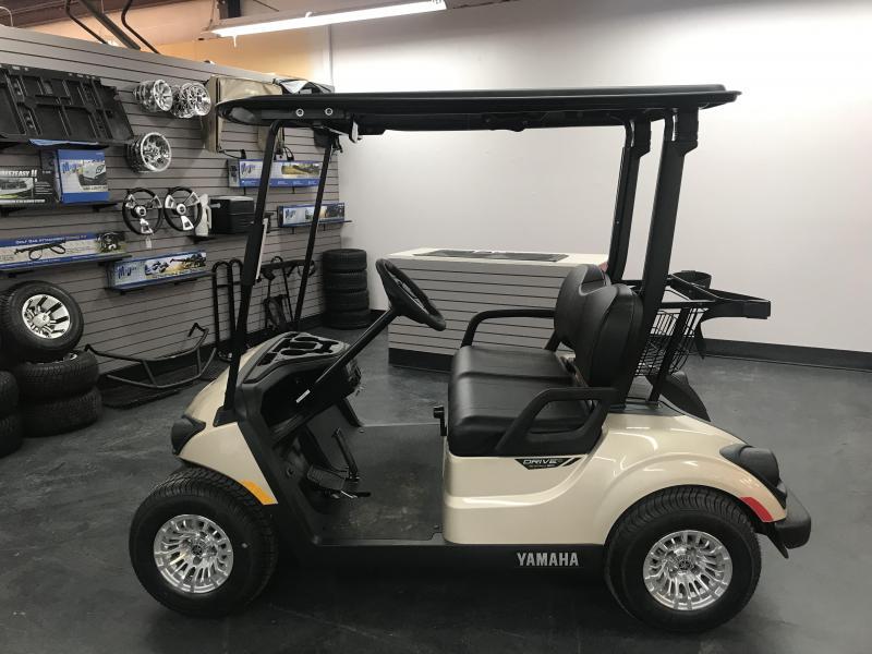 2019 Yamaha Drive 2 Efi Golf Cart Golf Cars In North West Arkansas