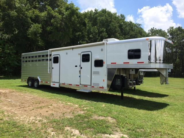 Horse trailers for sale in wilmington nc