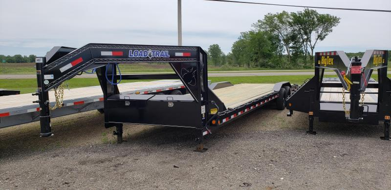 "New Load Trail 102"" x 32"" Gooseneck Trailer for Sale"