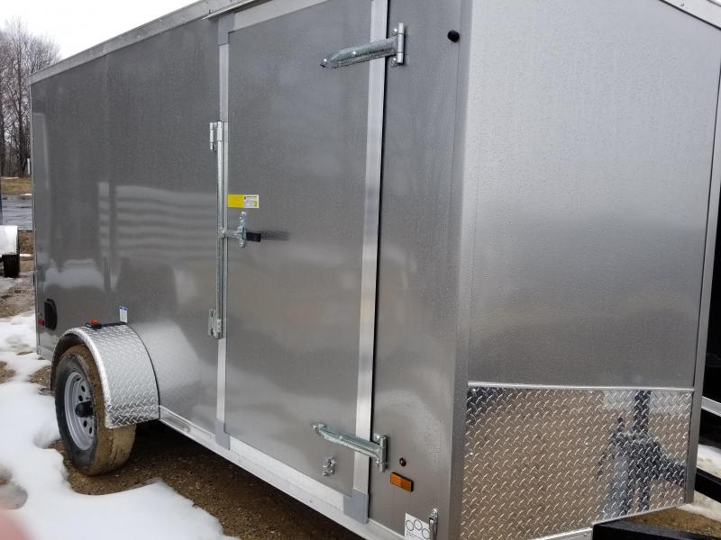 2019 US Cargo 6x12 Enclosed Trailer