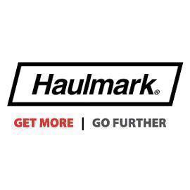 Haulmark Race Trailer WR6