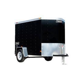 Haulmark Transport V-Nose 5' Wide