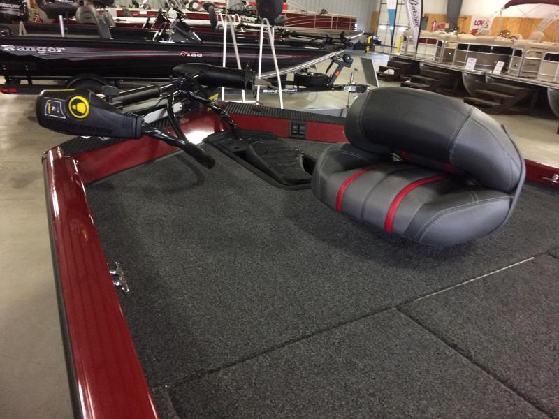 2016 Ranger RT188 - Power Boat - Bass Boat