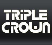 2017 Triple Crown Trailers 6.5x16 Utility Trailer 2' Mesh