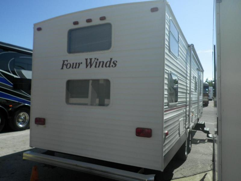 !!SOLD!! 2005 Four Winds 30B DSL BUNK HOUSE Travel Trailer