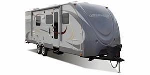 2012 Cruiser RV Viewfinder 22 RBDS Travel Trailer