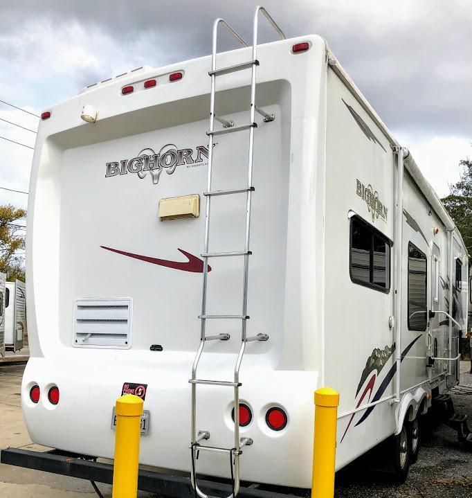 2006 Heartland Recreational Vehicles BIGHORN 2925RK 5TH WHEEL