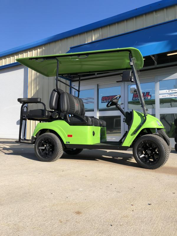 2018 Star Electric Vehicles Limited Golf Cart
