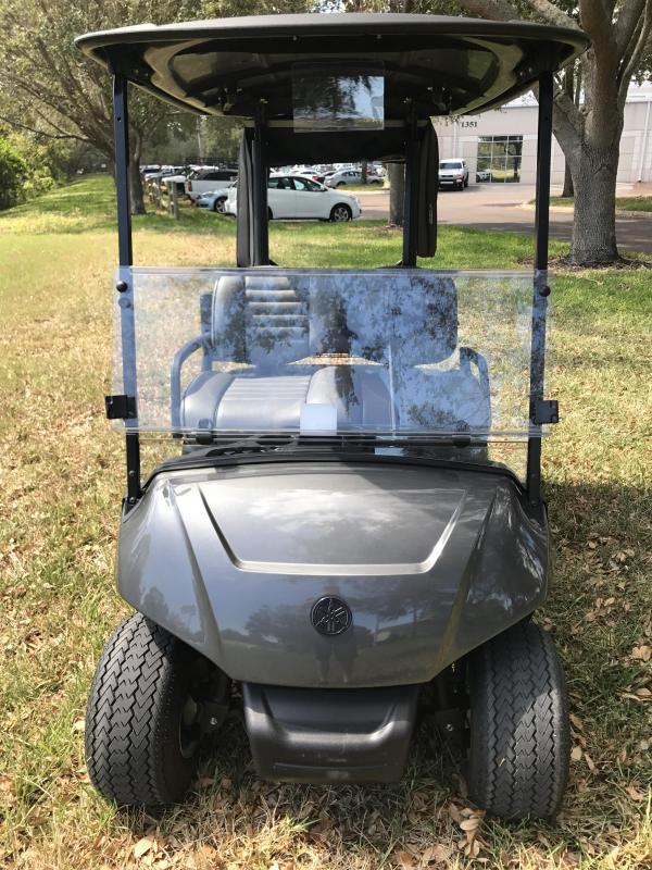 2017 yamaha drive2 powertech a c electric golf cart 2 for Yamaha golf cart dealers in florida