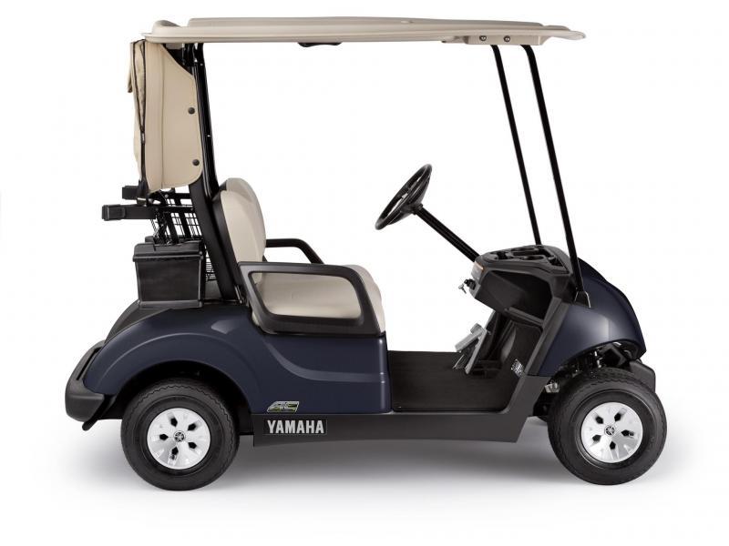 2018 Yamaha YAMAHA DRIVE2 GAS EFI Golf Cart