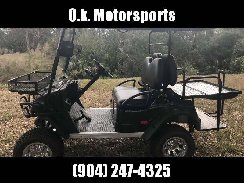 2018 Star Electric Vehicles Sport Golf Cart
