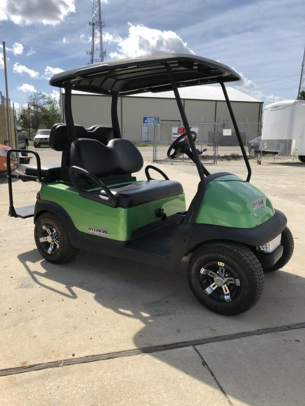 2018 Star Electric Vehicles Classic 48 LSV Golf Cart