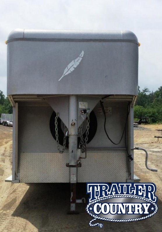 2006 Featherlite 20 STK Horse Trailer***JUST REDUCED***