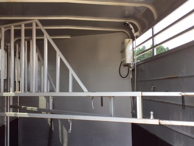 2014 Calico Trailers 3 HORSE SLANT Horse Trailer***JUST REDUCED***