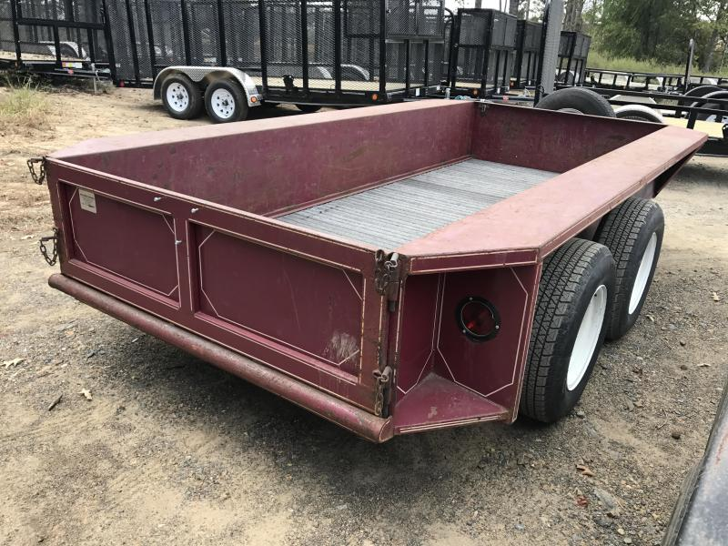 USED 5x12 Utility Trailer