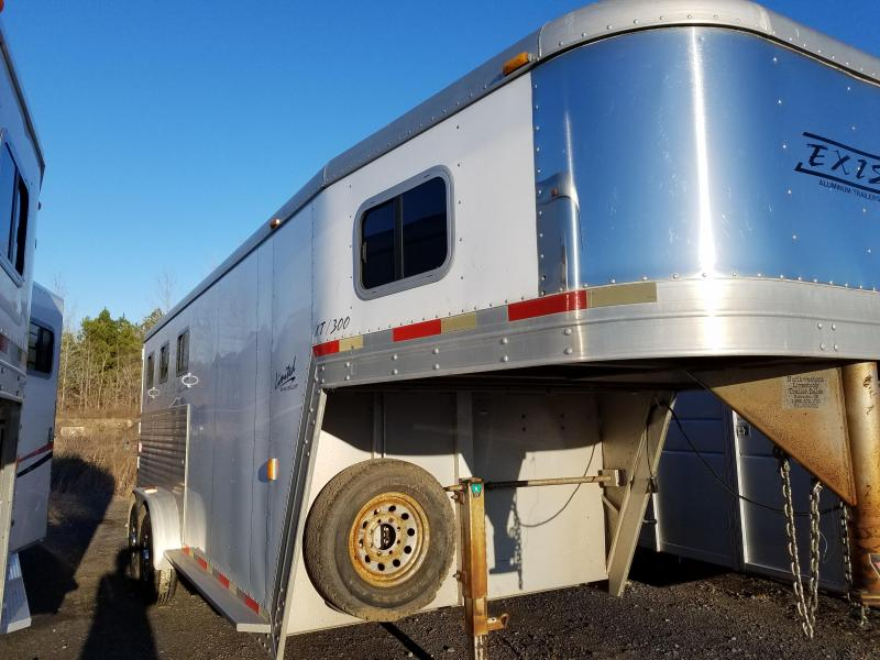 2003 Exiss XT300 Limited 3H Trailer