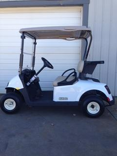 2018 E-Z-GO RXV Freedom Electric Golf Cart | Grizzly Bear Golf Cars on lincoln on a rail cart, 2013 ezgo txt, 2013 ezgo electric golf cart,