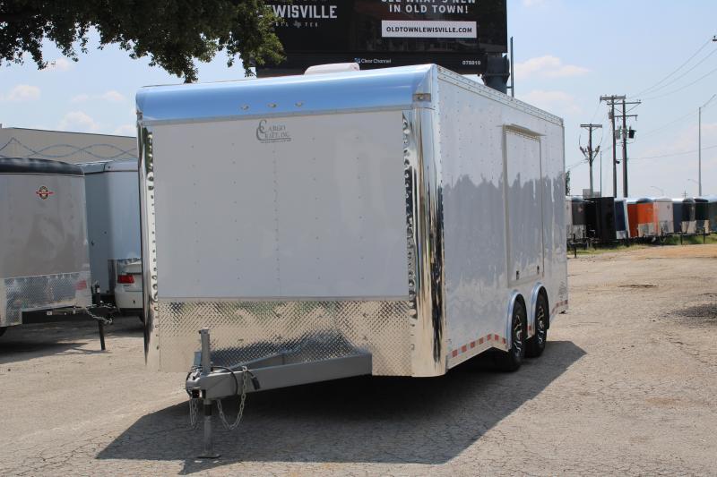 2020 Cargo Craft FTBAC-85202 Enclosed Cargo Trailer