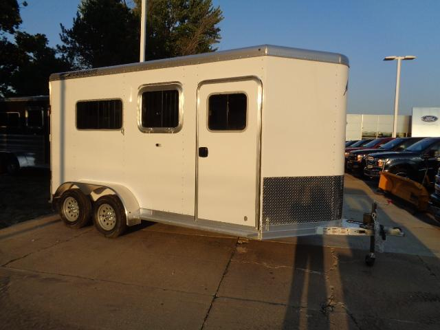 2019 Featherlite 9407 Horse Trailer