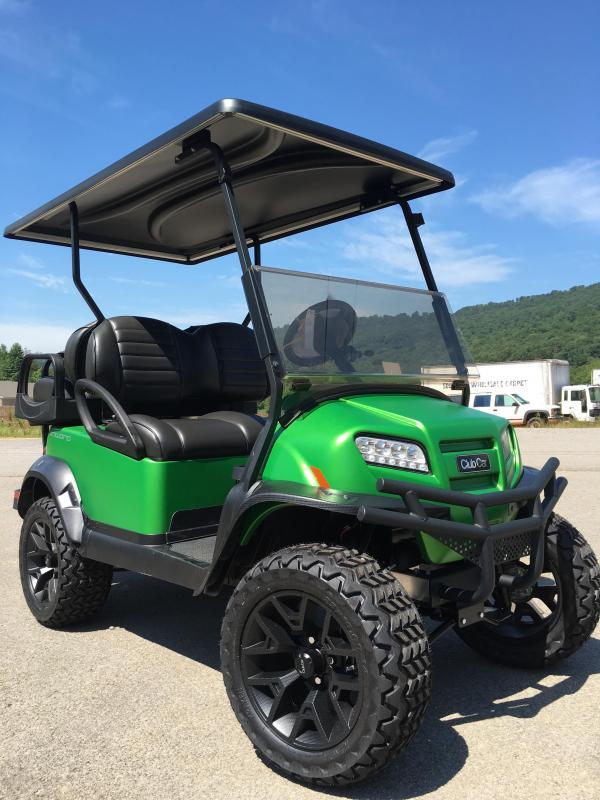 2018 Club Car ONWARD Golf Cart   T and T Golf Carts   Yamaha and E-Z  Onward Series Club Car Golf Cart on